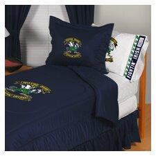 University of Notre Dame Comforter