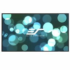 "Aeon Grey 100"" diagonal Fixed Frame Projection Screen"