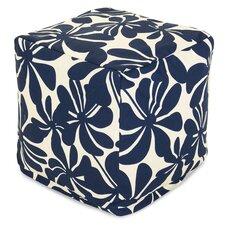 Monterey Cube Ottoman