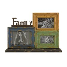 centralhatchee family collage picture frame