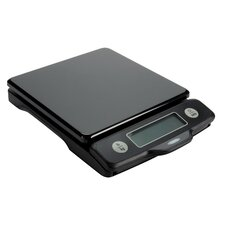 Good Grips Black 5 Lb Food Scale With Pull Out Display