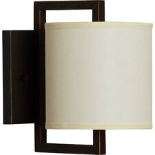 Kirtland 1-Light Wall Sconce