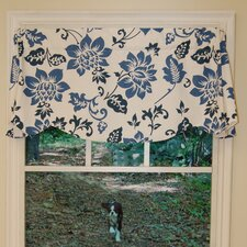 """Lefebvre Lined Beacon 53"""" Valance"""