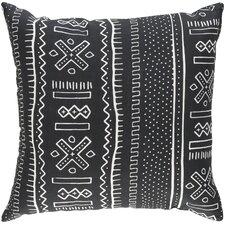 Ethiopia Nigeria Pillow Cover