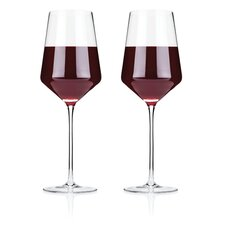Raye 16 Oz. Bordeaux Glass (Set of 2)