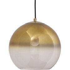 Gehry 1-Light Globe Pendant