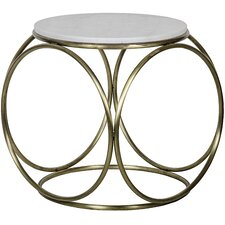 Cercle End Table
