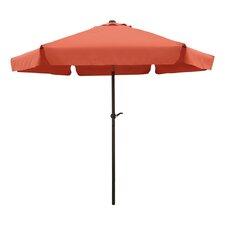 8' St. Kitts Drape Umbrella