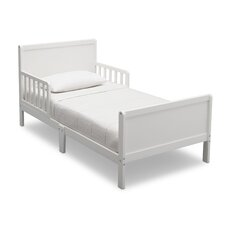 Fancy Toddler Bed