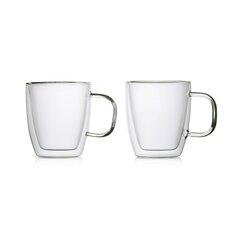 12 Oz. Double-Wall Mug (Set of 2)