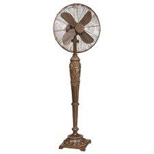 """Cantalonia 16"""" Oscillating Floor Fan"""