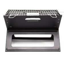 43.5cm Foldable Charcoal Barbecue