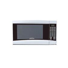 "14"" 0.7 cu.ft. Countertop Microwave"