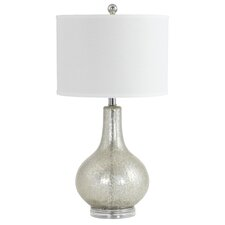 "Caressa 27"" Table Lamp"