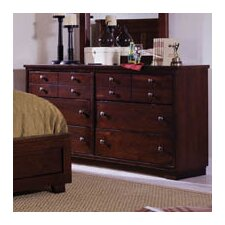 Sumner 6 Drawer Dresser