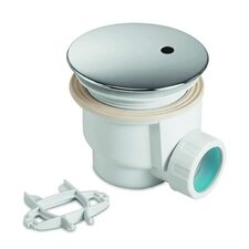 9cm Pop Up Waste Shower Drain