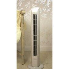 Oscillating Floor Fan