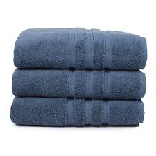 Opulence Ultra Loft Pima Cotton Bath Towel