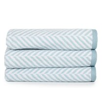 Savannah Jacquard Hand Towel