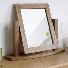 Mirmande Rectangular Dressing Table Mirror