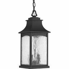 Maison 2-Light Outdoor Hanging Lantern