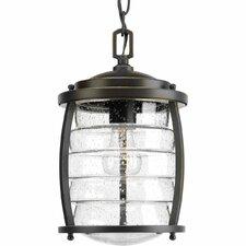 Signal Bay 1-Light Outdoor Hanging Lantern