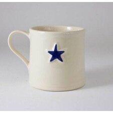 Star Large Mug (Set of 6)