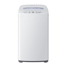 1.5 cu. ft. Large Capacity Portable Washer