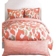 Lynx Comforter Set