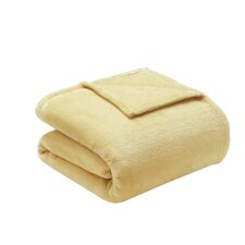 Microlight Over-sized Plush Blanket