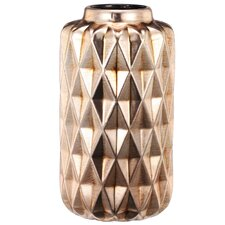 Nolan Glow Textured Vase