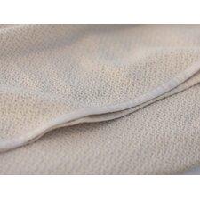 Honeycomb Cotton Blanket