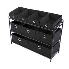3 Tier Storage Organizer