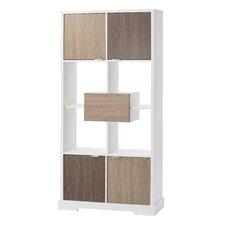"67"" Cube Unit Bookcase"