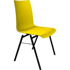 Universe Armless Stacking Chair