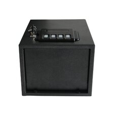 Dual-Lock Commercial Gun Safe 1.4 CuFt