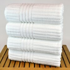 Turkish Bath Towel (Set of 4)