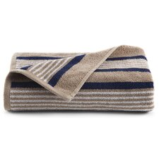 Varsity Bath Towel