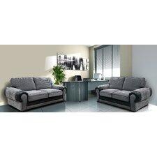 Tango 2 Piece Living Room Set