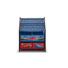 Cars Toy Organizer