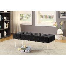 Hanover Upholstered Bench