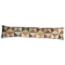 Home Spun Magic Draught Excluder