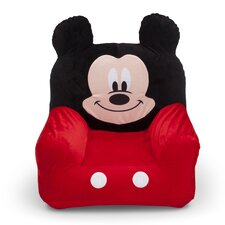 Kinder Clubsessel Micky Maus