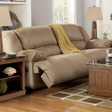Jimenes Living Room Collection