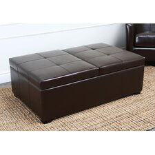 Griffey Upholstered Cocktail Ottoman
