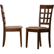 Greensburg Back Side Chair (Set of 2)
