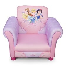 Kinder Clubsessel Prinzessin