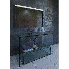 Saga LED Bathroom Mirror