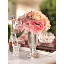 Calice Fluted Vase