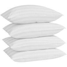 Fiber Standard Pillow (Set of 4)